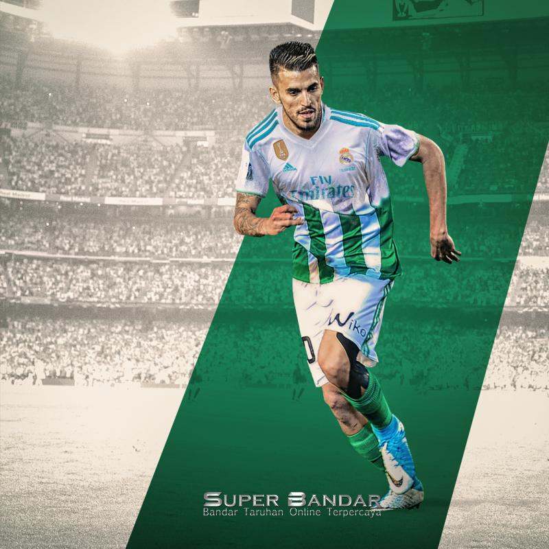 Dani Ceballos Tidak Mau Keluar Dari Real Madrid