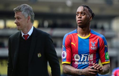 Manchester United Sudah Resmi Mendapatkan Aaron Wan-Bissaka