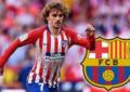 Antoine Griezmann Akan ke Barcelona