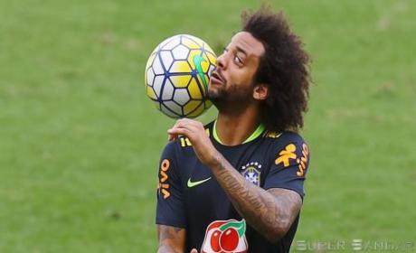 Juventus Ingin Tebus Marcelo dari Real Madrid