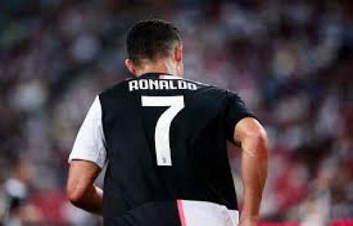 Ronaldo senang bisa bermain bersama Buffon