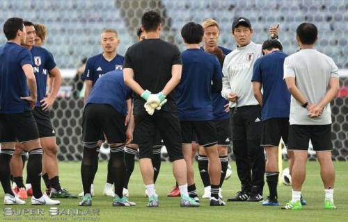 Pelatih Jepang Akan Melatih Timnas Thailand Pada Piala Dunia 2019