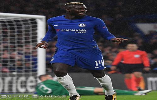 Arsenal Kembali Ingin Mendapatkan Tiemoue Bakayoko