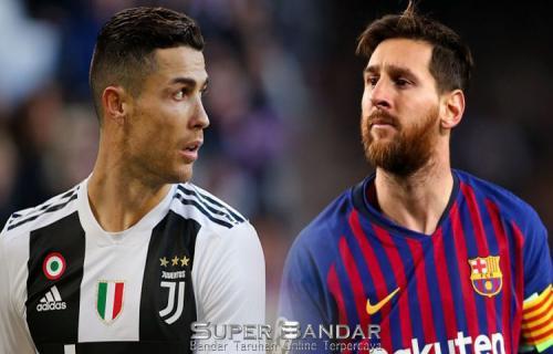 Penghasilan Lionel Messi Lebih Unggul Di Banding Cristiano Ronaldo