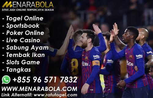Barcelona Sudah Ditinggal Empat Orang Pemain