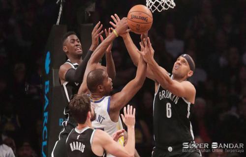 LA Lakers Akan Mendapatkan Jared Dudley