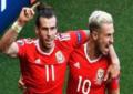 Bergabung di Juventus, Ramsey langsung belajar bahasa Italia