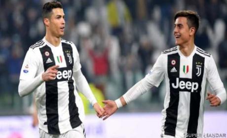Paulo Dybala Sukses Menjadi Sang Kapten  Untuk Juventus Dan Gagal Hijrah ke Manchester United