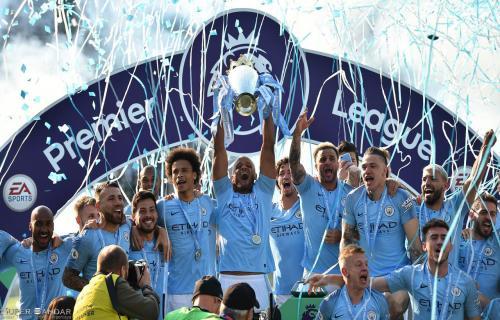 Gareth Barry Menggambarkan Manchester City Bisa Mempertahankan Trofi Premier League