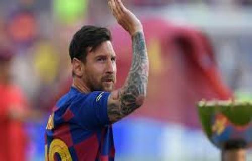 Lionel Messi akan kembali bermain lawan Real Betis