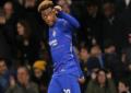 Luka Kian Lebih baik, Callum Hudson-Odoi Kembali Berlatih di Chelsea