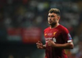 Liverpool Resmi Perpanjang Kontrak Alex Oxlade-Chamberlain