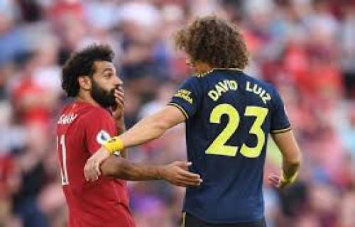 David Luiz Optimis Arsenal Bisa Juara Premier League