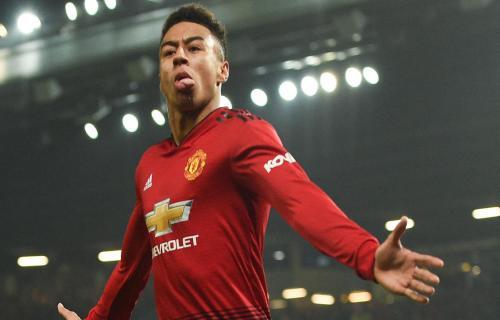 Supporter Manchester United Memperbandingkan Jesse Lingard dengan Bruno Fernandes