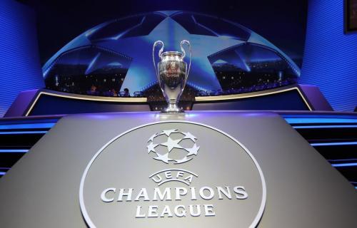 Jadwal Siaran Langsung Play Off Liga Champions di SCTV dan Vidio