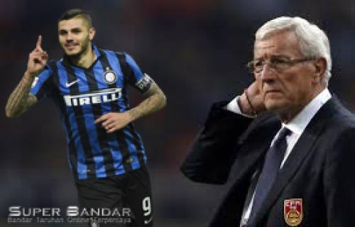 Pendapat Marcello Lippi untuk Pelatih Inter Milan