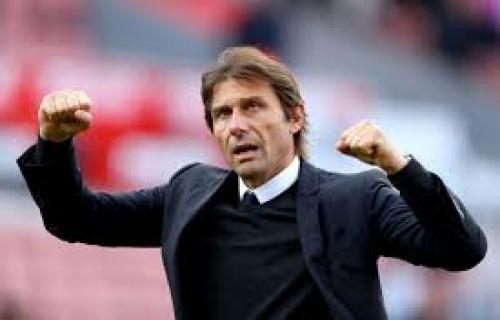 Antonio Conte Pelatih Bergaji Paling Mahal di Serie A