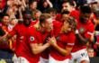 Manchester United Pada akhirnya Menang, Solskjaer Meminta Jangan Lebay
