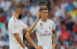 Real Madrid Asal-asalan serta Hampir Kalah, Ini Alasan Zinedine Zidane