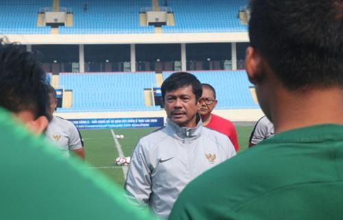 Dua Pelatih Klub Liga 2 Optimistis Timnas Indonesia U-22 Bisa Juara di SEA Games 2019